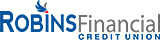 Robins Financial CU logo
